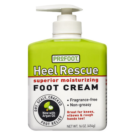 Profoot Care Heel Rescue Superior Moisturizing Foot Cream - 16 oz.