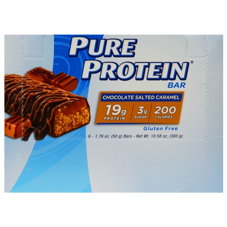 Pure Protein Bar Salted Caramel - 1.76 oz.
