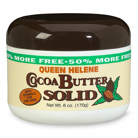 Queen Helene Cocoa Butter Solid - 6 oz.