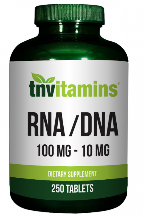 RNA Plus DNA Tablets