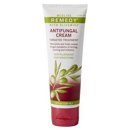 Remedy Antifungal Cream - 4 fl oz