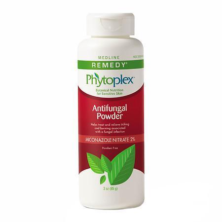 Remedy Phytoplex Antifungal Powder - 3 oz.