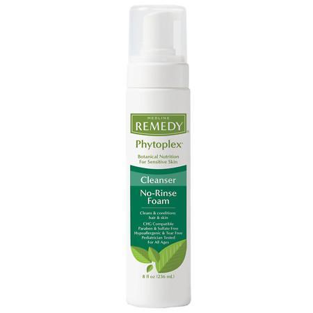 Remedy Phytoplex Cleanser No Rinse Foam - 8 oz.