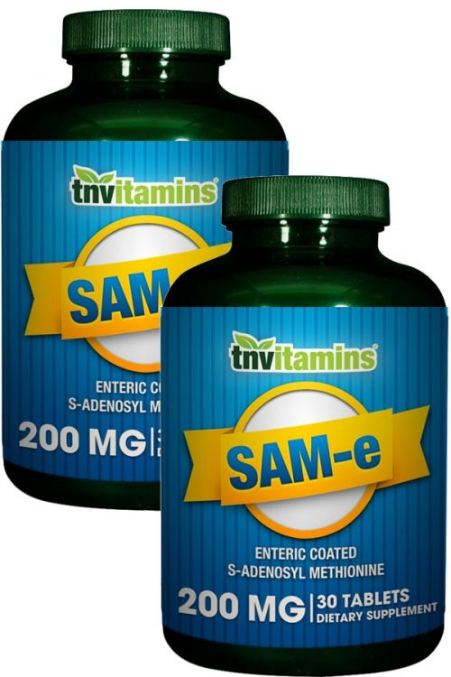 SAM-e 200 Mg