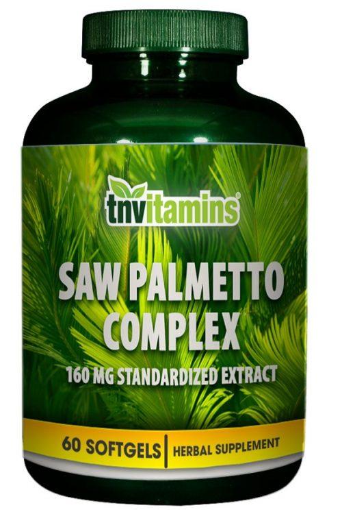Saw Palmetto Complex