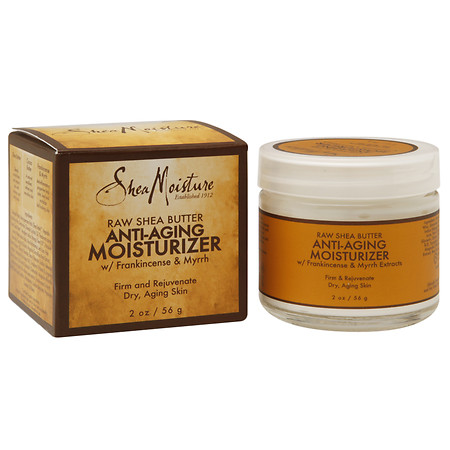 SheaMoisture Raw Shea Moisturizer - 2 oz.