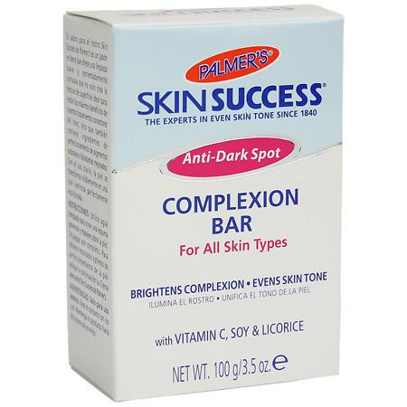 Skin Success Anti-Dark Spot Complexion Bar - 3.5 oz.