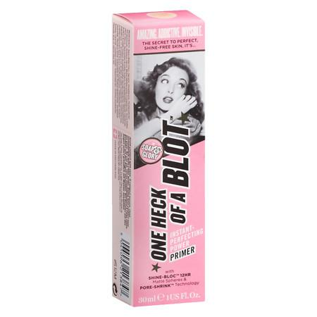 Soap & Glory One Heck of a Blot Primer - 1 oz.