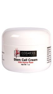 Stem Cell Cream with Alpine Rose, 1 oz (28 g)