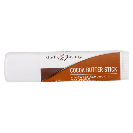 Studio 35 Beauty 100% Pure Cocoa Butter Stick - 0.5 oz.