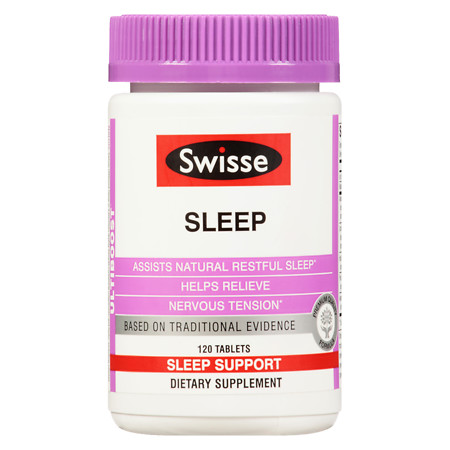 Swisse Ultiboost Sleep - 120 ea