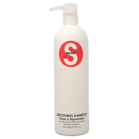TIGI S-Factor Smoothing Shampoo - 25 oz.