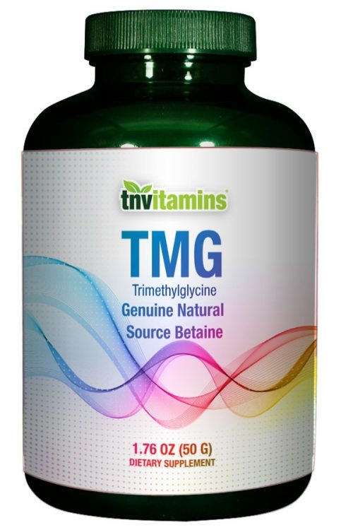 TMG (Tri-Methyl Glycine) Powder