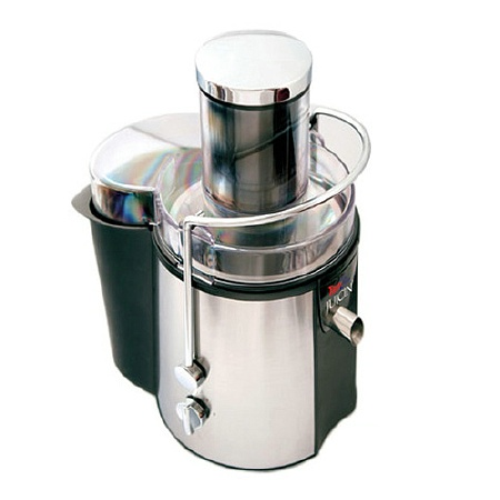 Total Chef Juicin Stainless Steel Juicer - 1 ea.