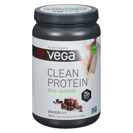 Vega Clean Protein Chocolate - 20 oz.