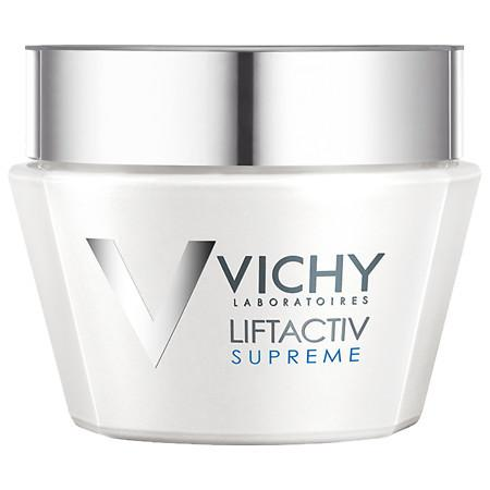 Vichy LiftActiv Supreme Anti-Wrinkle and Hydrating Face Cream for Dry Skin - 1.69 oz.