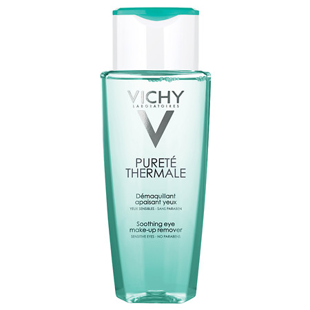 Vichy Puret? Thermale Soothing Eye Makeup Remover - 5 fl oz