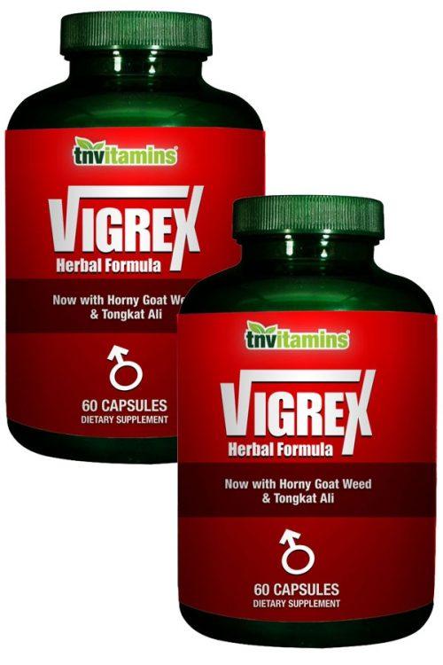 Vigrex Herbal Formula