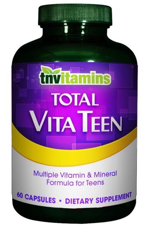Vita Teen