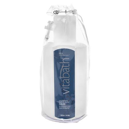 Vitabath Spa Skin Therapy Gallon Gelee Spa Skin Therapy - 128 oz.