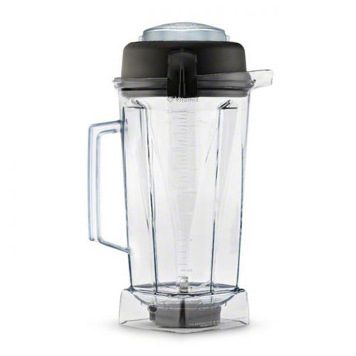 Vitamix Turbo VS Blender