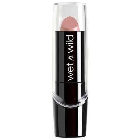 Wet n Wild Silk Finish Lipstick - 0.13 oz.