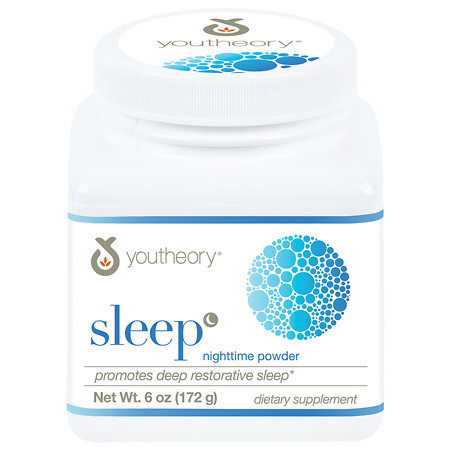 Youtheory Sleep - 6 oz.