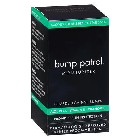 bump patrol Moisturizer - 1.67 oz.