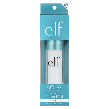 e.l.f. Aqua Beauty Primer Mist - 1.01 oz.