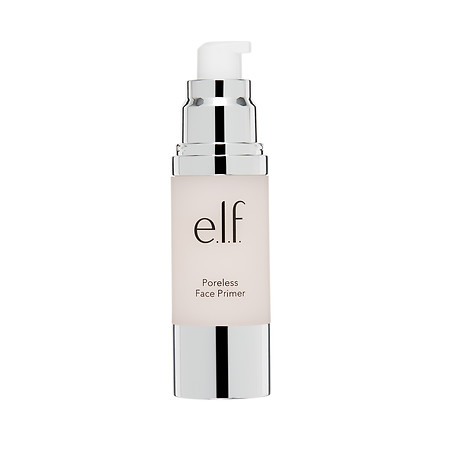 e.l.f. Poreless Face Primer - 1 oz.