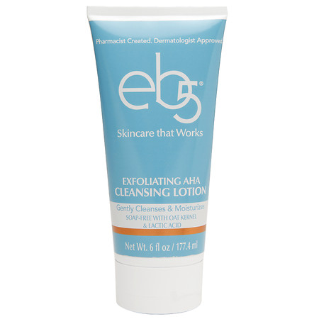 eb5 Anti-Aging Cleanser - 6 fl oz