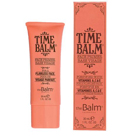 theBalm timeBalm Primer - 1 ea