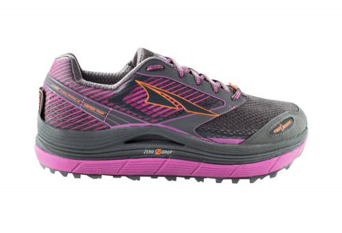 Altra Olympus 2.5 Shoes - Women's - purple, 8