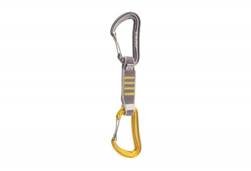 CAMP USA Dyon Express KS Quickdraw - 11cm - grey, one size