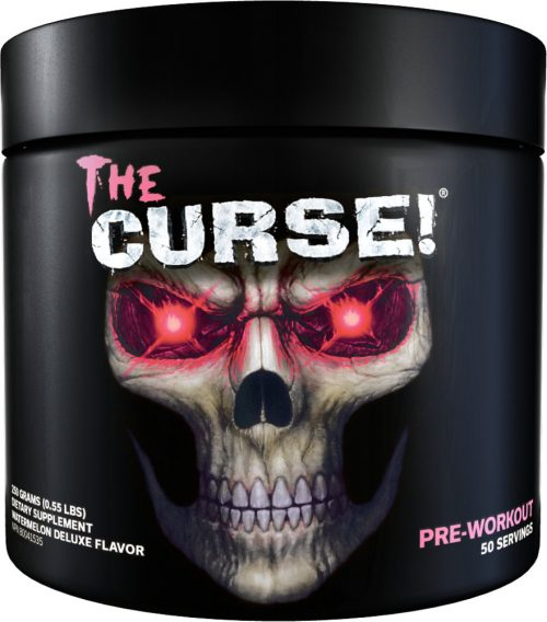 Cobra Labs The Curse - 50 Servings Pina Colada