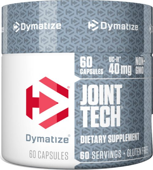 Dymatize Joint Tech - 60 Capsules