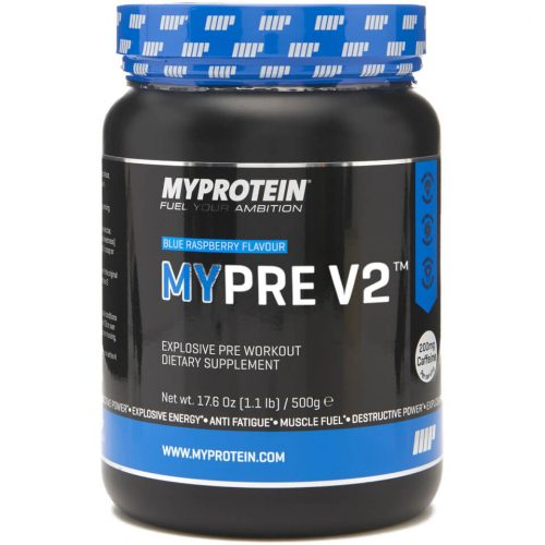 MYPRE V2, Cola, 1.1 lb (USA)