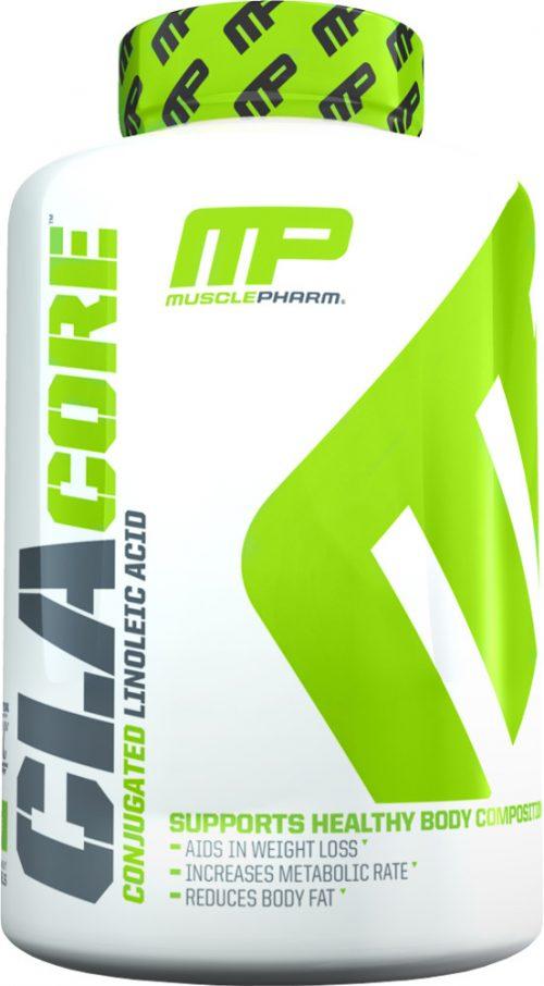 MusclePharm CLA - CLA Core - 90 Softgels