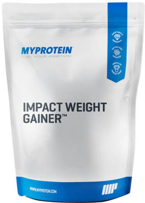Myprotein Impact Weight Gainer - 11lbs Vanilla