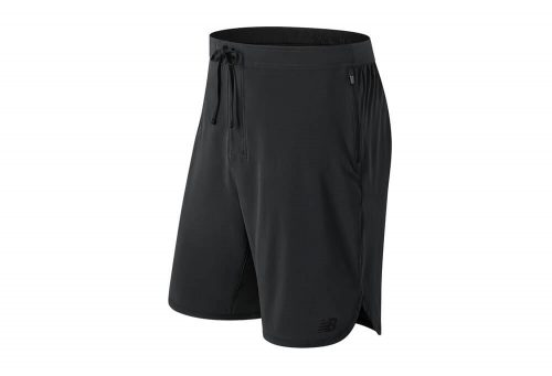 New Balance Energy Short - Men's - black, small