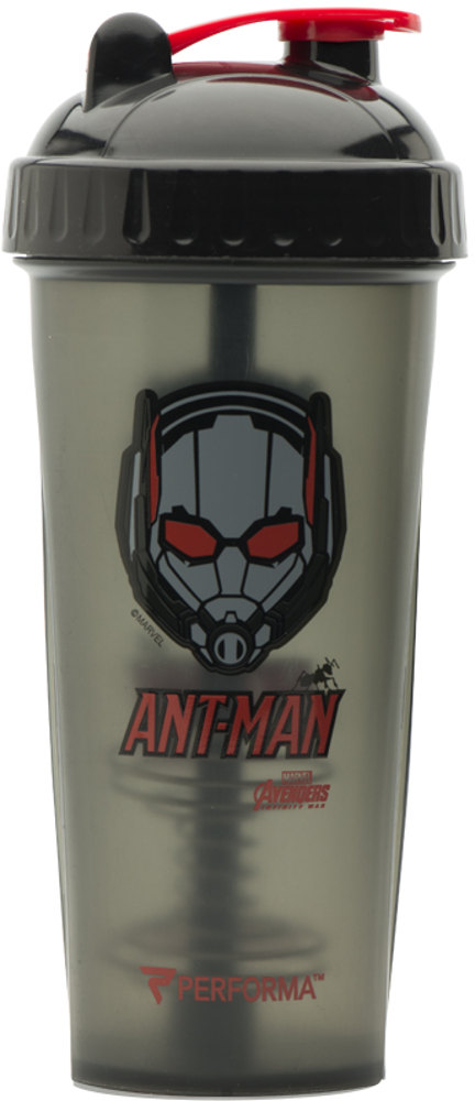 Perfect Shaker Marvel Avengers Infinity War Shaker - 28oz Antman