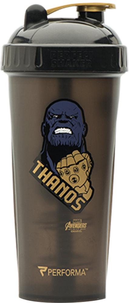 Perfect Shaker Marvel Avengers Infinity War Shaker - 28oz Thanos