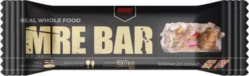 RedCon1 MRE Bar - 1 Bars Sprinkle Donut