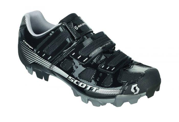 Scott MTB Comp Lady Shoes - Women's - black, eu 38