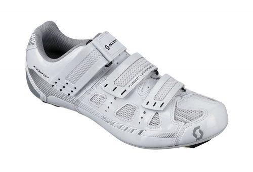 ScottRoadCompLady Shoes - Women's - white gloss, eu 39
