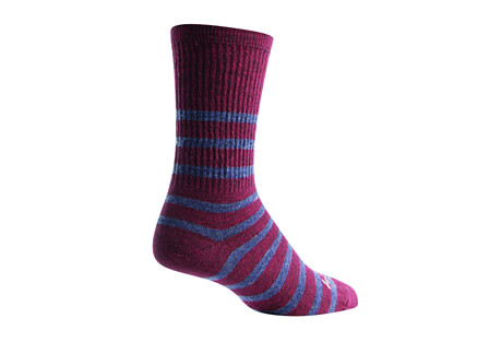 "Sock Guy Gents 6"" Wool Crew Socks"