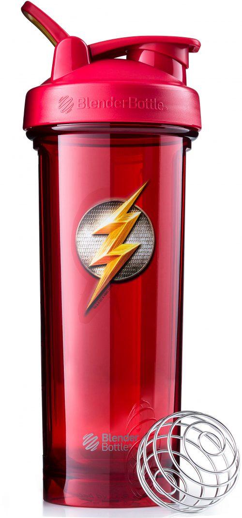 Sundesa BlenderBottle PRO DC Comics Series - 32oz Flash