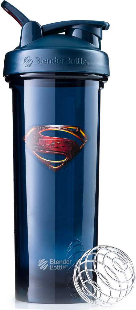 Sundesa BlenderBottle PRO DC Comics Series - 32oz Superman