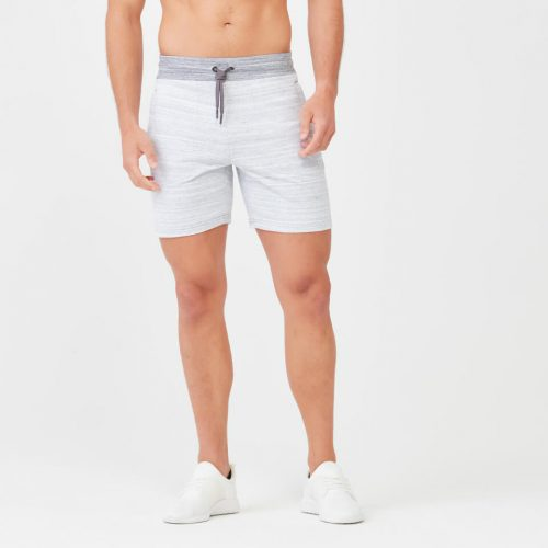 Swift Sweatshorts - Grey Marl - XXL