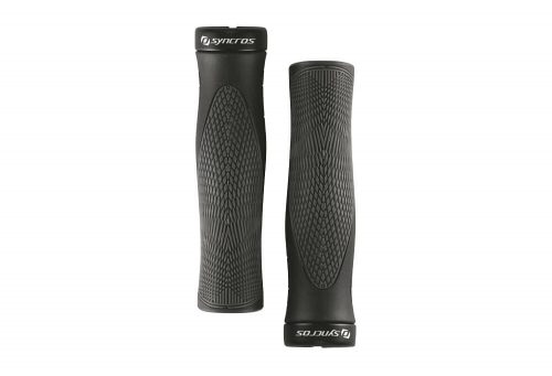 Syncros Evo Lock On Grips - black, one size